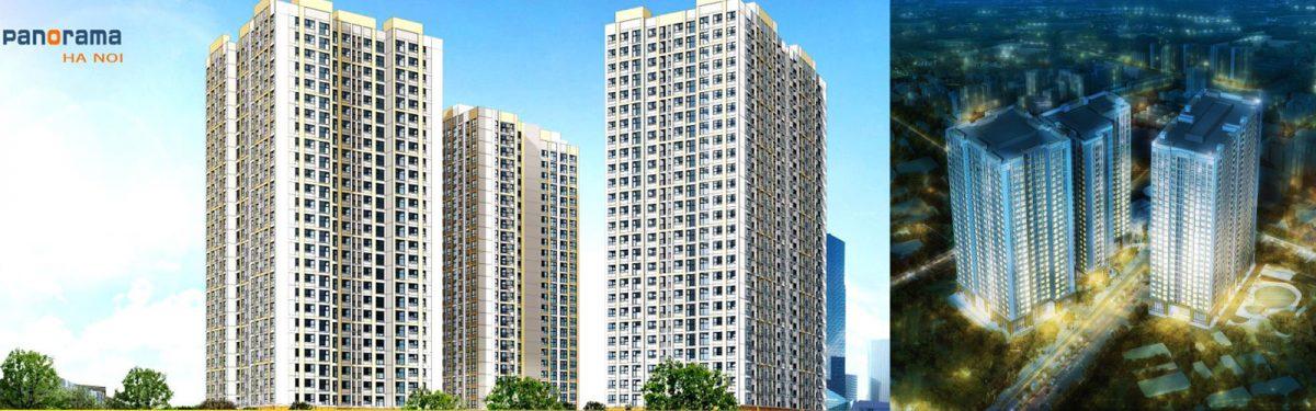 Định nghĩa về căn hộ kép (dual-key apartment) chung cư panorama